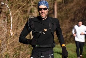 Trail de Beauzac : les 12 km