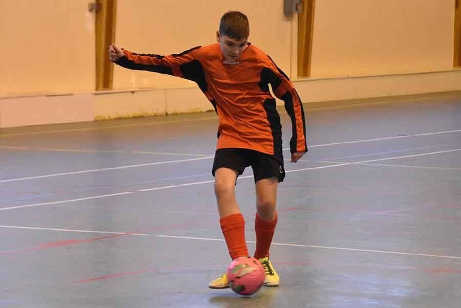 Futsal U15 : le titre pour Le Puy, la qualification pour Langeac