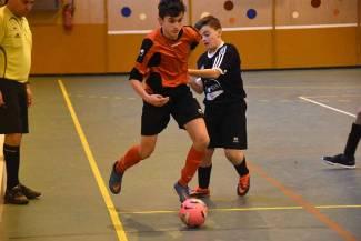 Futsal U15 : le titre pour Le Puy, la qualification pour Langeac - La Commère 43