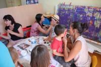Lapte : une kermesse ensoleillée pour l'école du Petit Suc