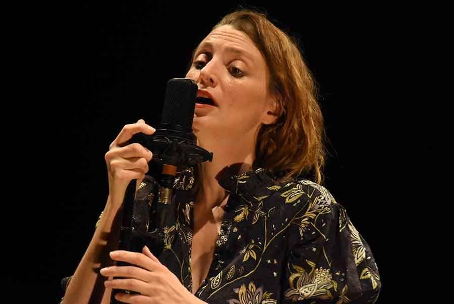 Raphaële Lannadère.