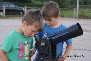 Bas-en-Basset : la Nuit des étoiles est programmée le dimanche 8 août