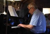 Un portrait musical de Mozart ouvre le festival mardi 3 juillet au Parc Cévenol.