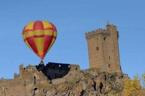 Quarante montgolfières à admirer dans le ciel du Puy-en-Velay de vendredi à dimanche