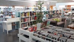Loire-Semène : le réseau des bibliothèques et médiathèques ouvre avec un fonctionnement aménagé