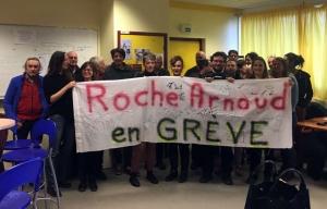 Retraites : la grève se poursuit dans l'Education nationale