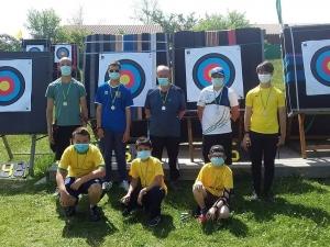Monistrol-sur-Loire : une journée conviviale avec les Archers de la jeune Loire le 19 juin