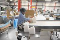 Saint-Pal-de-Chalencon : Velfor-Plast se développe dans l'industrie pharmaceutique