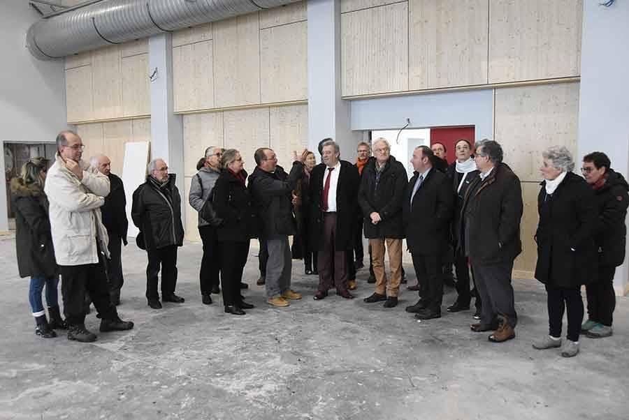 Mazet-Saint-Voy : encore deux jours pour proposer un nom à la salle culturelle