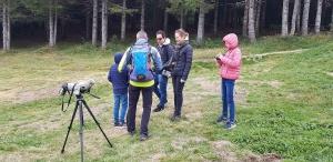 France 5 en tournage en Haute-Loire pour « Les 100 lieux qu'il faut voir »