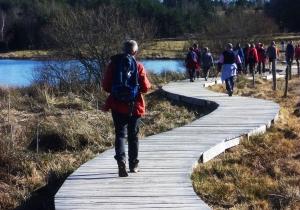 Saint-Agrève : deux permanences pour rejoindre le club de randonnée