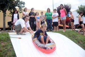 Beaux : la fête patronale pense aussi aux enfants