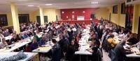Vorey-sur-Arzon : 200 joueurs au loto de l'école privée