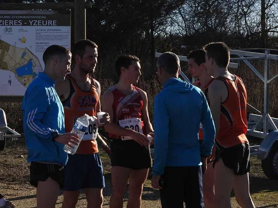 Sept coureurs de Velay Athétisme iront aux championnats de France