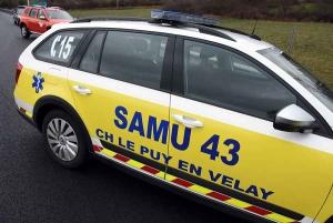 Saint-Vincent : un cycliste retrouvé inconscient au milieu de la route