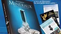 Les Editions du Piat sortent un guide exceptionnel sur les minéraux