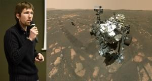 « Exploration de Mars : que cherchons-nous sur la planète rouge ? » : une conférence à Saint-Agrève