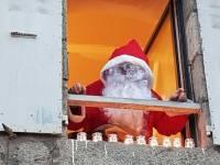 La magie de Noël s'installe au Chambon-sur-Lignon