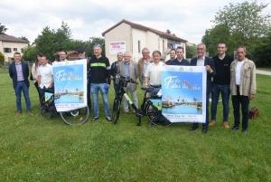 Brives-Charensac : faîtes du vélo pour la Fête du vélo le samedi 19 juin