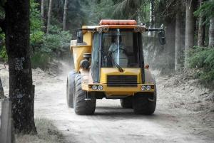Raucoules : des pistes et des routes forestières aménagées pour améliorer la desserte