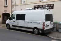 Les centres de radiologie cambriolés à Yssingeaux et Monistrol : un butin colossal