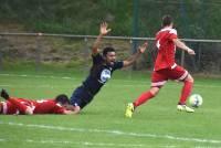 Foot : Saint-Didier/Saint-Just laisse Retournac sur place