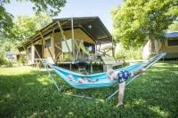 Chamalières-sur-Loire : le camping CosyCamp remporte le trophée national Ecologie Environnement