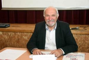 Saint-Julien-Chapteuil : André Ferret réélu maire pour préparer l'avenir