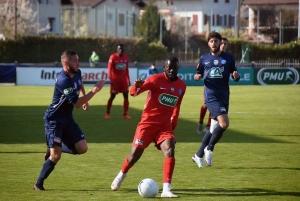 Coupe de France : le Puy Foot explose à Rumilly