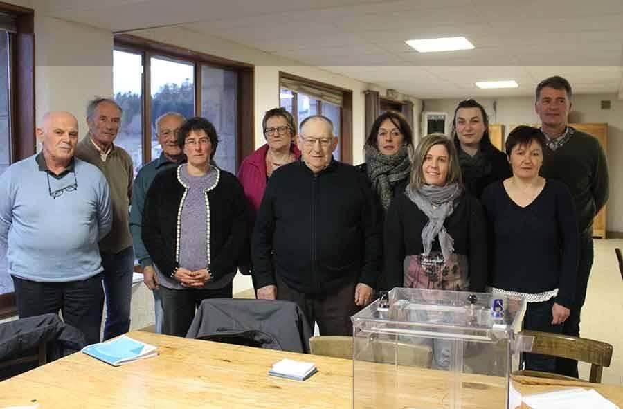 Saint-Julien-Molhesabate : Yves Seytre reprend la main sur la mairie