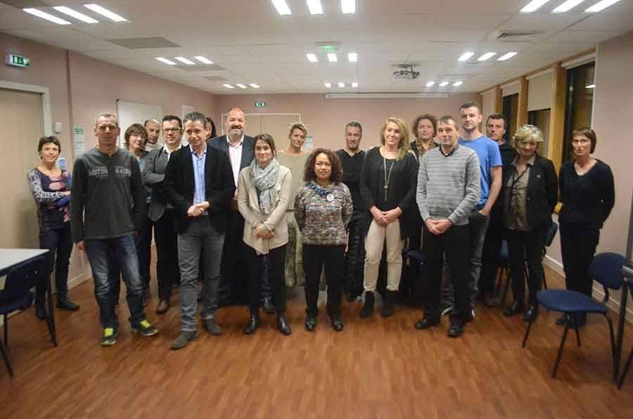 Yssingeaux-Monistrol : 500 demandeurs d'emploi portent un projet de création d'entreprise