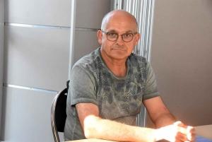 Saint-Just-Malmont : Frédéric Girodet réélu maire