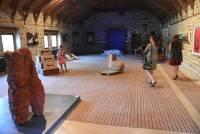 Parc international Cévenol au Chambon : une pléiade d'artistes jusqu'au 27 août