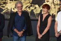 Marc et Arlette Simon.