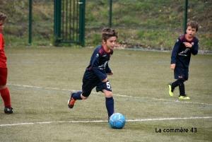Saint-Didier-/Saint-Just : le club de foot veut développer une « section jeunes »