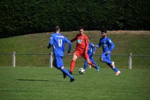 Foot : Monistrol-sur-Loire forcément frustré en Coupe de France