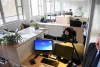 Monistrol-sur-Loire : 3 400 personnes accueillies en 2017 à la Caisse d'allocations familiales