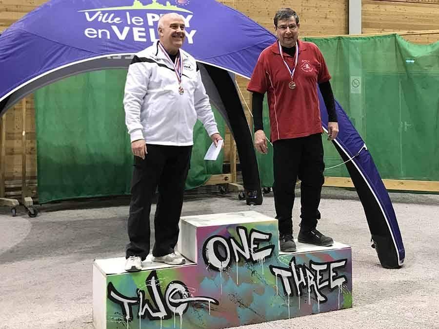 Tir à l'arc : quatre podiums dont une victoire pour les archers du Vivarais-Lignon