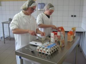 Chambon-sur-Lignon : un concours du meilleur pâtissier organisé au collège