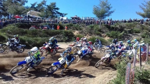 Yssingeaux : 176 pilotes dimanche au terrain d'Amavis pour la finale régionale de moto-cross