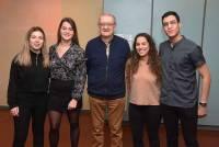 Dunières : Henri Durieux change de stratégie pour le Village de l'entraide
