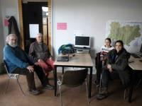 Chambon-sur-Lignon : de nouveaux ateliers de Linux pour les nuls à la webroom