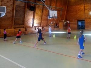 Tence : les basketteurs de retour sur les parquets