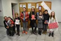 Mazet-Saint-Voy : les enfants créatifs récompensés pour Noël