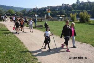 Aurec-sur-Loire : un défi sportif à réaliser à la maison pour les Enfants avant tout