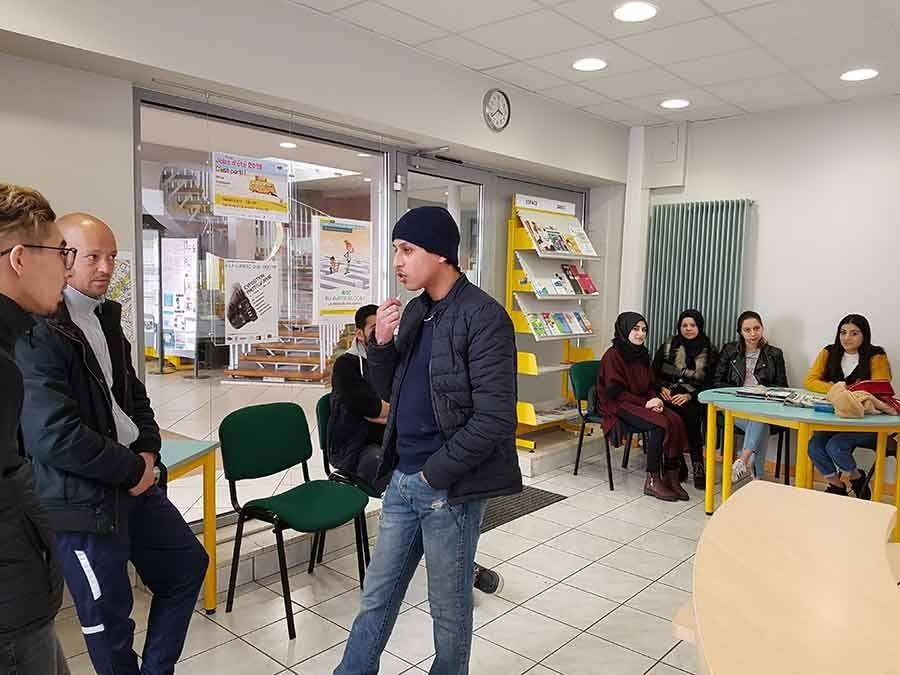 Puy-en-Velay : la Mission locale participe à la semaine nationale