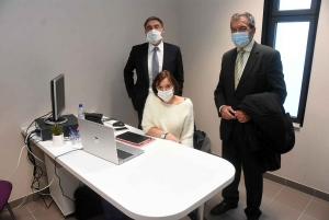 Violences intrafamiliales : une intervenante sociale à Monistrol, Le Puy et Brioude