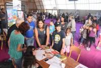 Saint-Romain-Lachalm : un marché composé d'associations