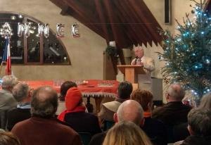 Dunières : les trois principaux regrets du maire Robert Oudin