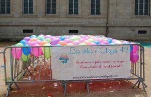 Les Ailes d'Anges : une journée souvenirs au Puy-en-Velay